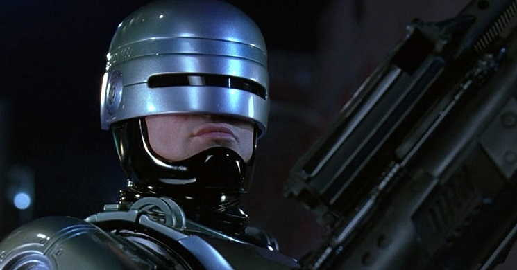 Abe Forsythe vai dirigir o filme RoboCop Returns