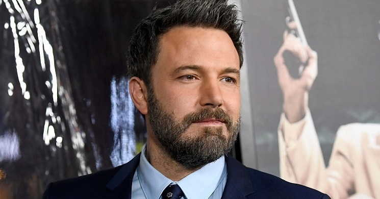 Ben Affleck será o protagonista do thriller Hypnotic