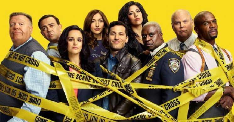 Série Brooklyn Nine-Nine foi renovada para uma oitava temporada