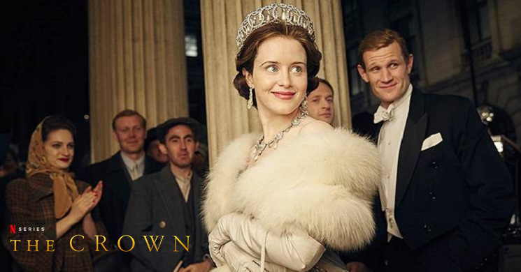 Clare Foy regressa ao elenco de The Crown
