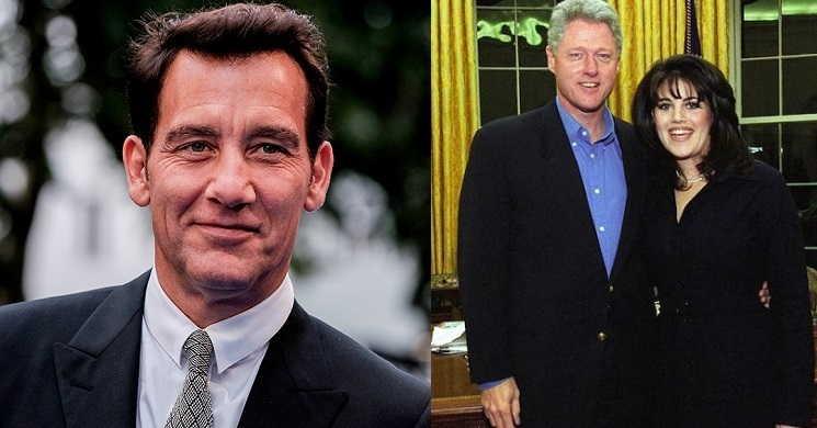 Clive Owen vai retratar Bill Clinton em American Crime Story