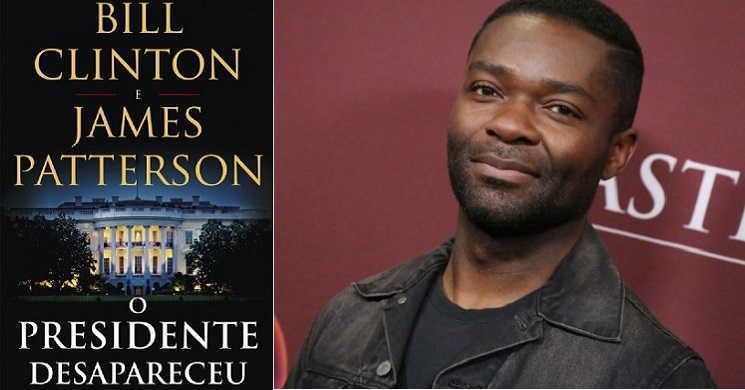 David Oyelowo vai protagonizar a adaptação televisiva do livro