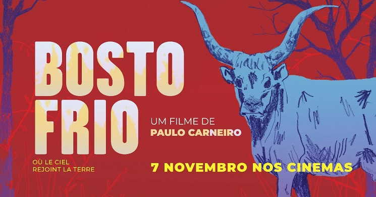 Estreia do documentário português Bostofrio