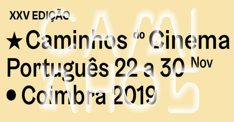 Arranca hoje a 25ª edição do Festival Caminhos do Cinema Português