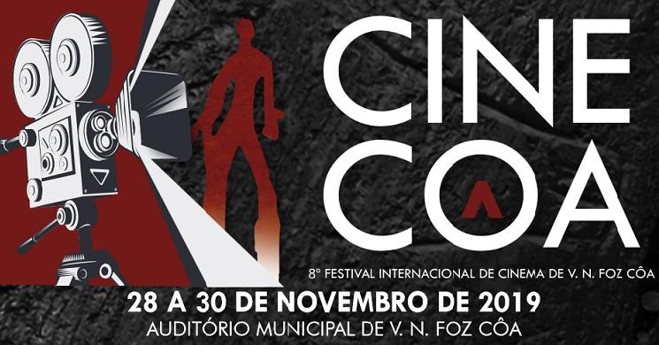 8ª edição do Cinecôa decorre de 28 a 30 de novembro em Vila Nova de Foz Côa