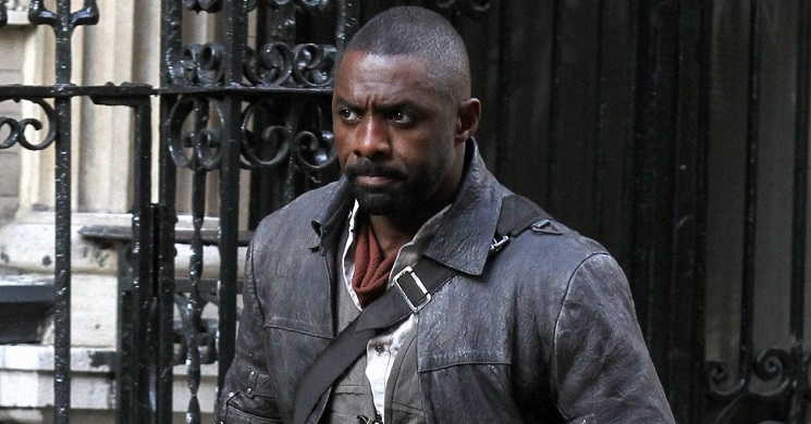 Idris Elba no elenco do western The Harder They Fall