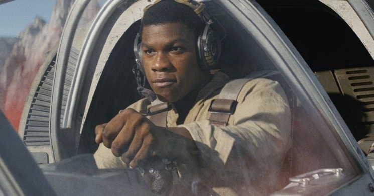 John Boyega será o protagonista do thriller de ação