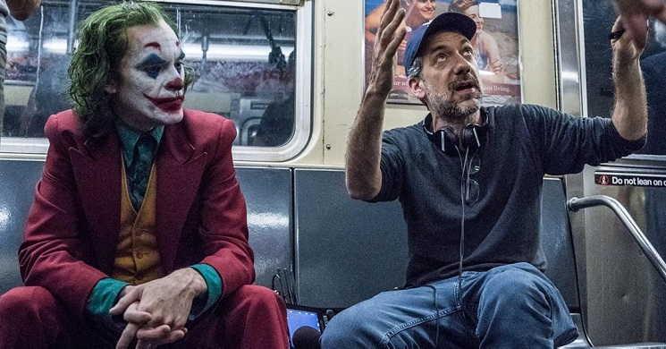 Joker 2 já está em desenvolvimento na Warner Bros