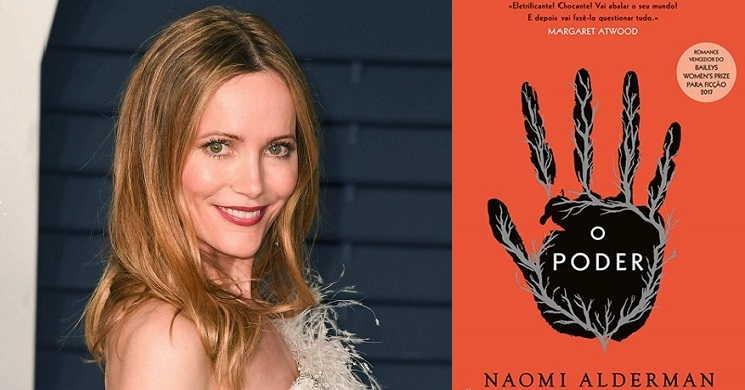 Leslie Mann protagonizará uma série adaptada do best-seller