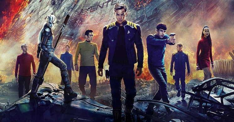 Noah Hawley vai escrever e dirigir Star Trek 4