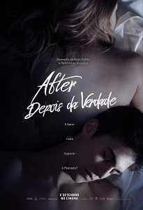 Poster do filme After: Depois da Verdade