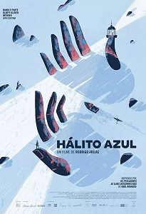 HÁLITO AZUL