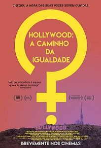 Poster do filme Hollywood: A Caminho da Igualdade