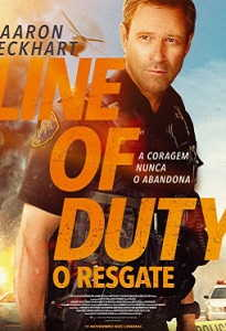 LINE OF DUTY: O RESGATE