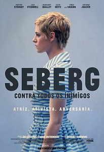 Poster do filme Seberg - Contra Todos os Inimigos
