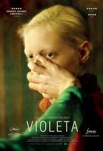 Poster do filme Violeta