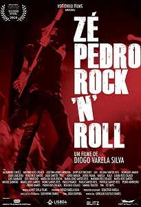 Poster do filme Ze Pedro Rock and Roll