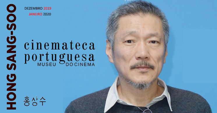 Retrospetiva do cineasta sul-coreano Hong Sang-soo