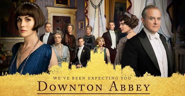 Sequela de Downton Abbey