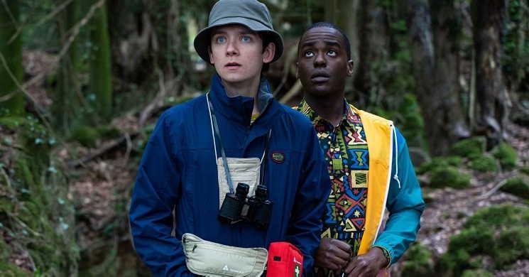 Netflix divulgou as primeiras imagens da segunda temporada da série