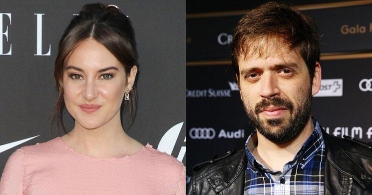 Shailene Woodley será a protagonista do novo filme do brasileiro Fernando Coimbra