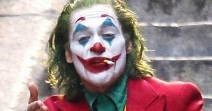 Todd Philipps desmente rumores sobre a sequela de Joker