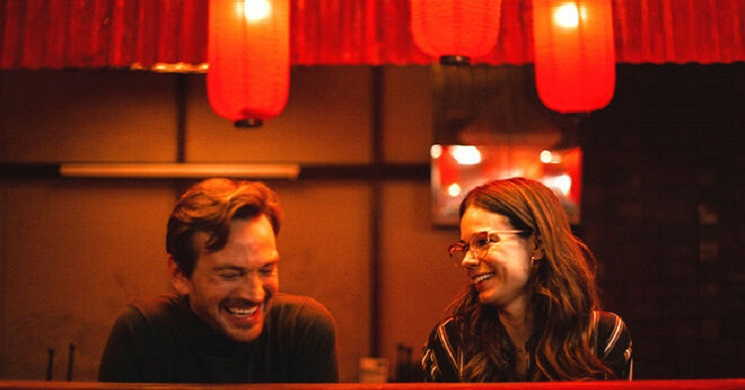FOODIE LOVE (Trailer legendado Portugal - Série HBO)