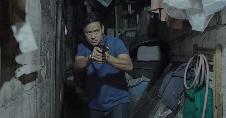 Trailer português do filme Alpha: Nos Bastidores da Corrupção