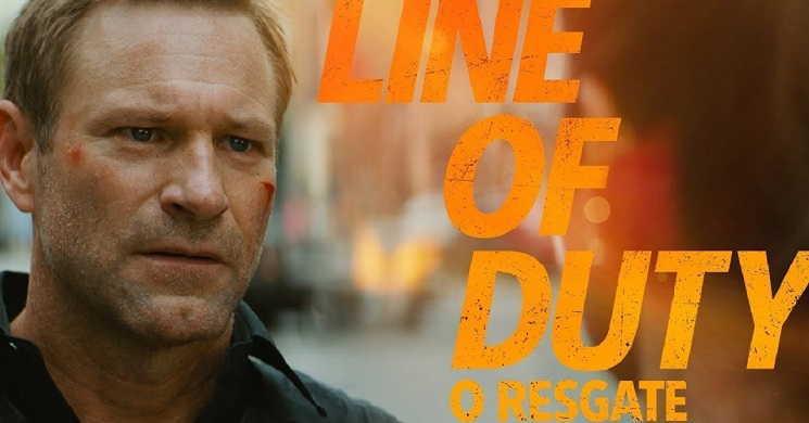 Trailer português do filme Line of Duty: O Resgate