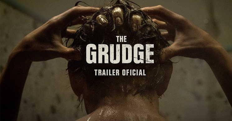 Trailer português do filme The Grudge: Maldição
