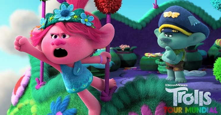 Divulgado o primeiro trailer português da animação