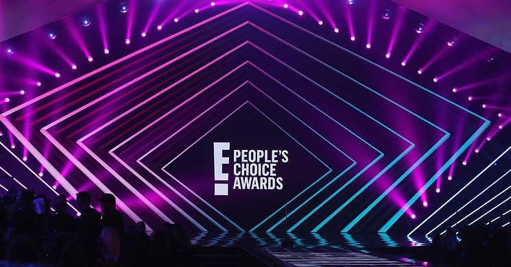 Vencedores Peoples Choice Awards 2019