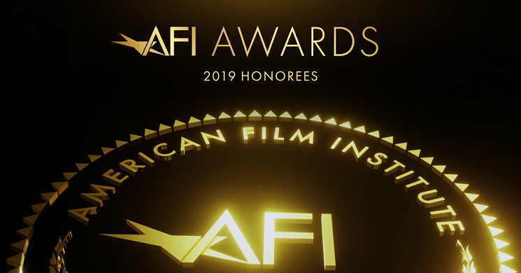 American Film Institute já escolheu os 10 melhores filmes e séries de 2019
