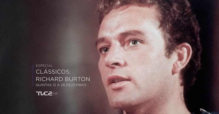 Especial Classicos Richard Burton