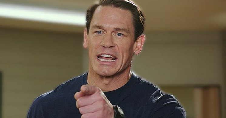 John Cena anunciado como protagonista da nova comédia