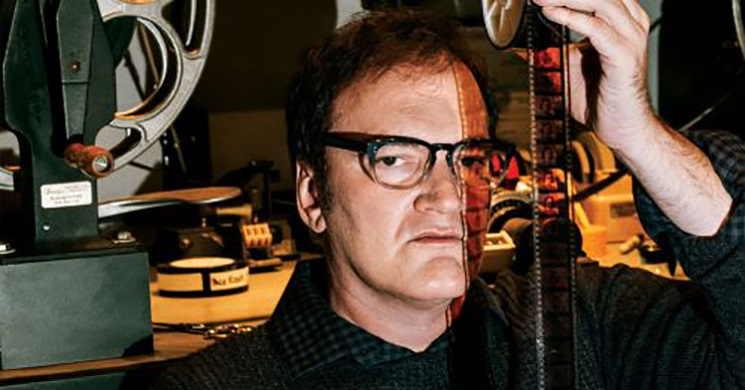 Saiba quais são os melhores filmes de 2019 para Quentin Tarantino