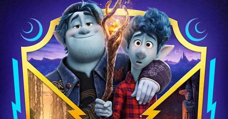 Disney divulgou um novo trailer em português da animação