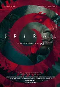 Poster do Filme Spira:l O Novo Capitulo de Saw