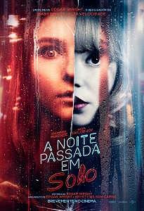 Poster do filme A Noite Passada em Soho