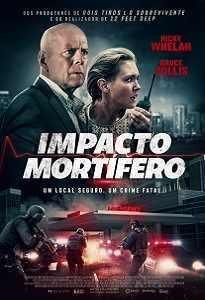Poster do filme Impacto Mortifero
