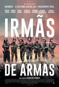 Poster do filme Irmã de Armas