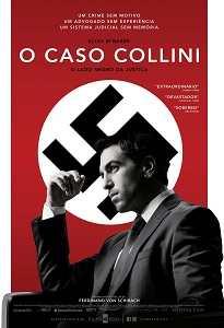 Poster do filme O Caso Collini