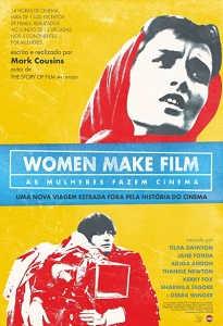 Poster do filme Women Make Film - As Mulheres Fazem Cinema