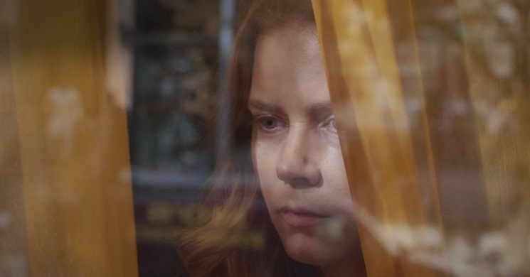 Trailer português do filme A Mulher a Janela