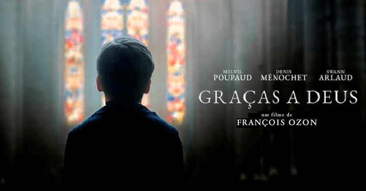 Trailer português do filme Graças a Deus