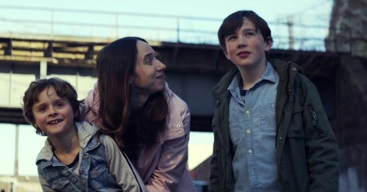 Trailer português do filme Histórias que Fazem o Coração Crescer