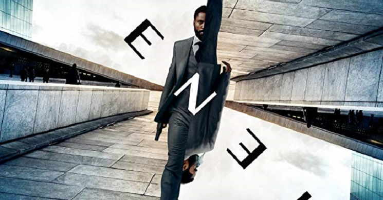 Trailer português do filme de ação Tenet