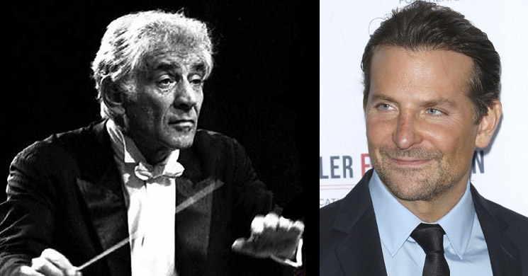Bradley Cooper vai dirigir e protagonizar filme biográfico de Leonard Bernstein