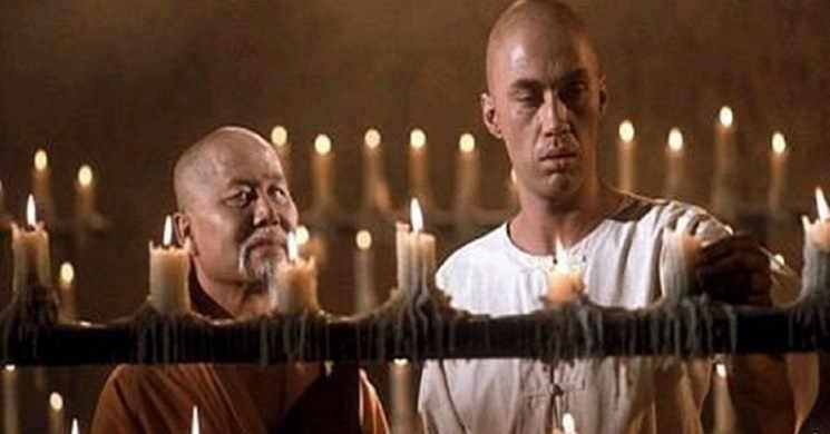 David Leitch vai dirigir filme adaptado da série Kung Fu