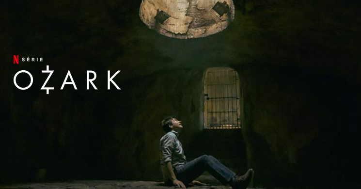 Estreia da série Ozark na Netflix Portugal